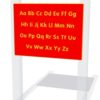 Alphabet Upper & Lower Case Play Panel