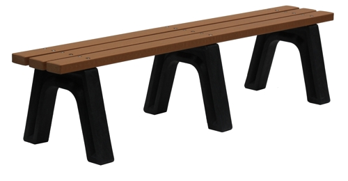 Barford 1800 Backless Bench