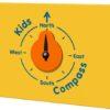 Kids Compass Play Panel