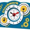 Clockwork Play Panel