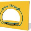 Drive Thru Play Panel