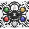 RotoGen Reactions Game Play Panel