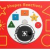RotoGen Shapes Reactions Game Panel