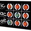 Tic Tac Toe Panel