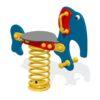 Elephant Spring Rocker