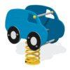 Minivan Spring Rocker