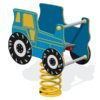 Tractor Spring Rocker