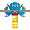 Olivia the Octopus Spring Seesaw