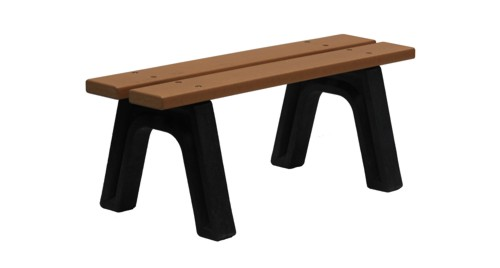 Langford 1200 Backless Bench