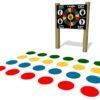Tangle Play Panel