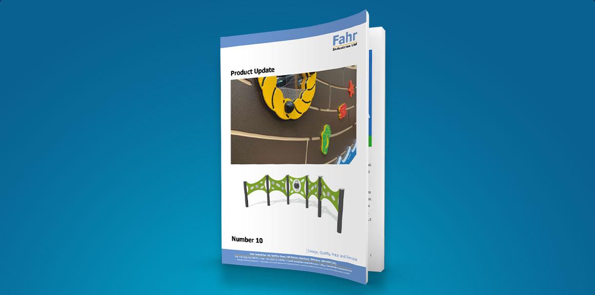 Product Brochure No.10
