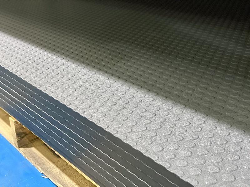 PolyDek Sheet Materials