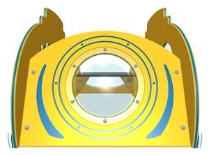 Imaginative Play Submarine