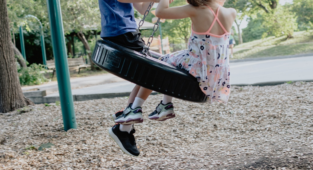 Play vs Exercise - which is best for children?