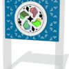 Colour Wheel Kaleidoscope Play Panel