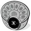 RotoGen Steel Pan Musical Insert