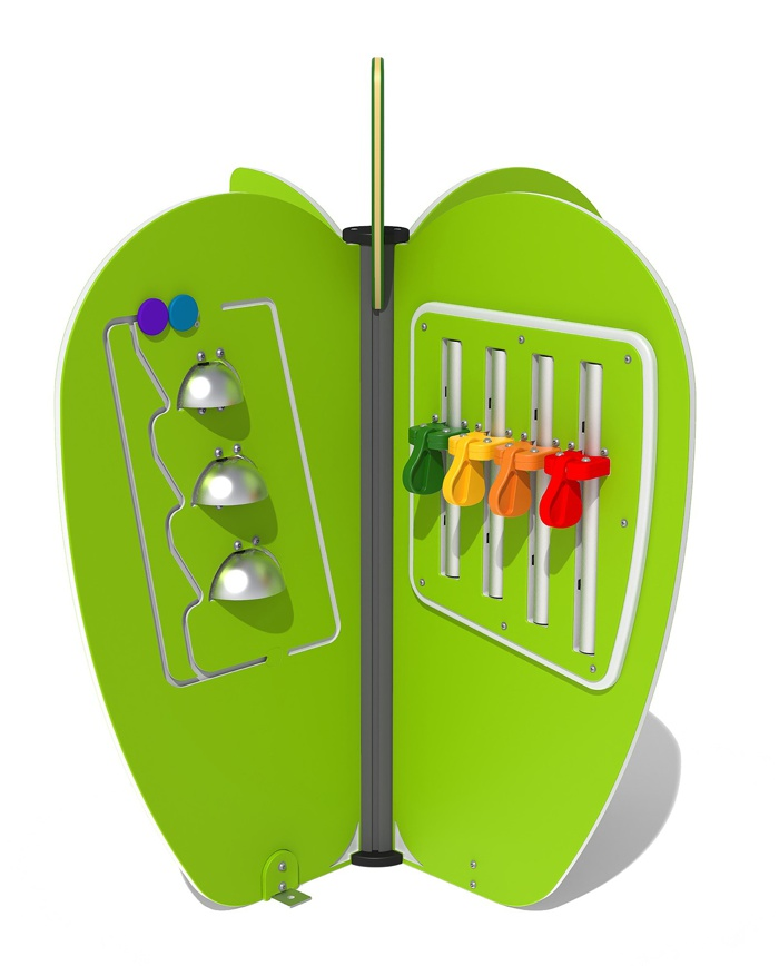 Apple Musical Activity Station