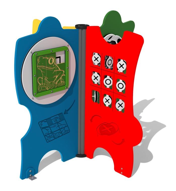 Jigsaw Puzzle Activity Station