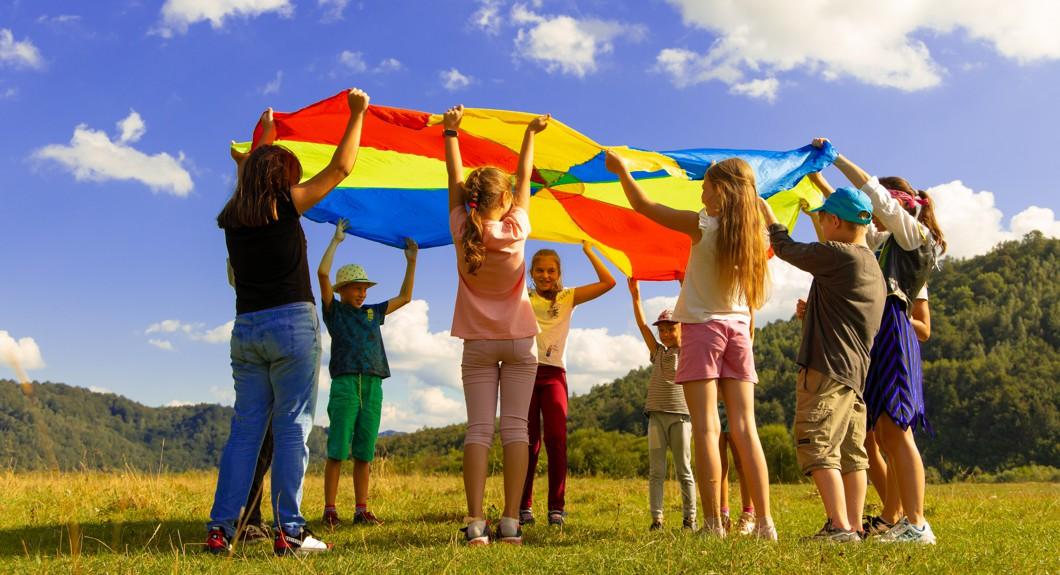 Outdoor Fitness Activities Creates a Sense of Belonging